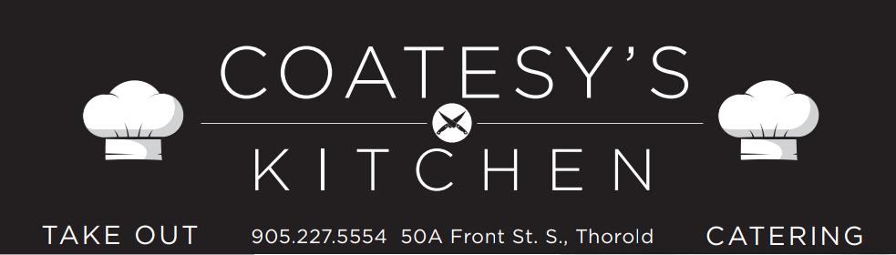 Coatesys Kitchen Shop Thorold