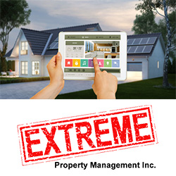 Extreme Property Management shop thorold