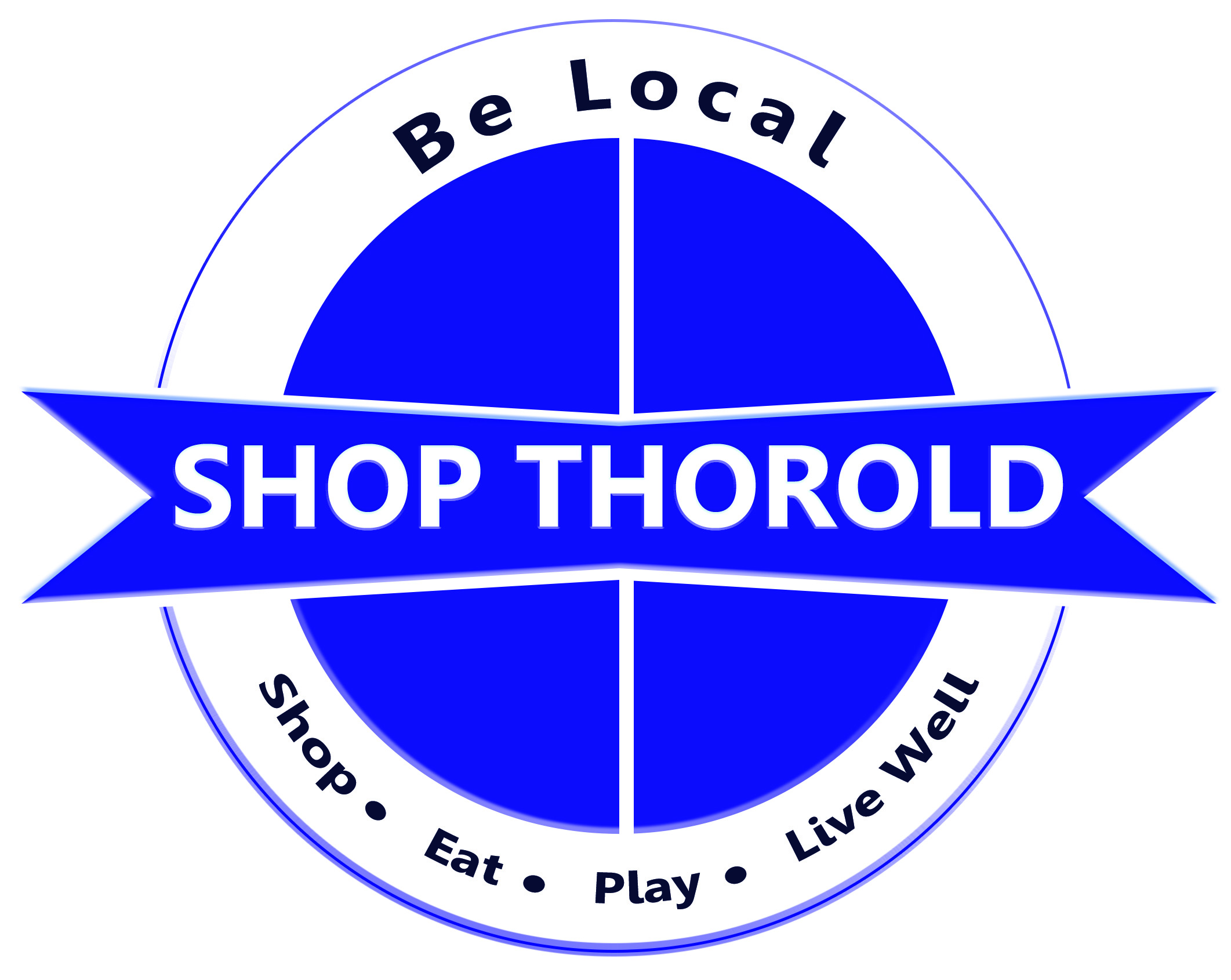 Shop Thorold - eat - play - live well