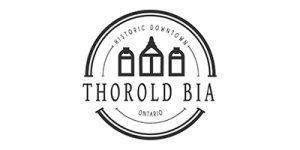 Thorold BIA logo