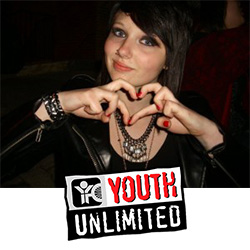 YFC Youth Unlimited St Catharines shop-thorold