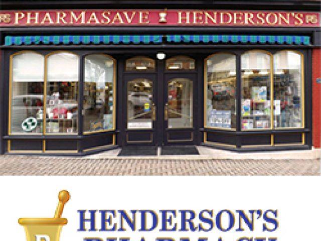 Hendersons Pharmacy