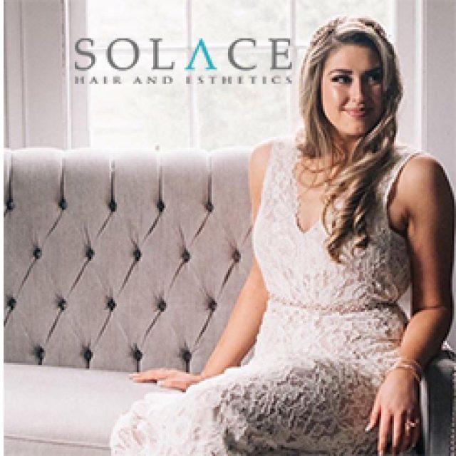 Solace Hair   Esthetics