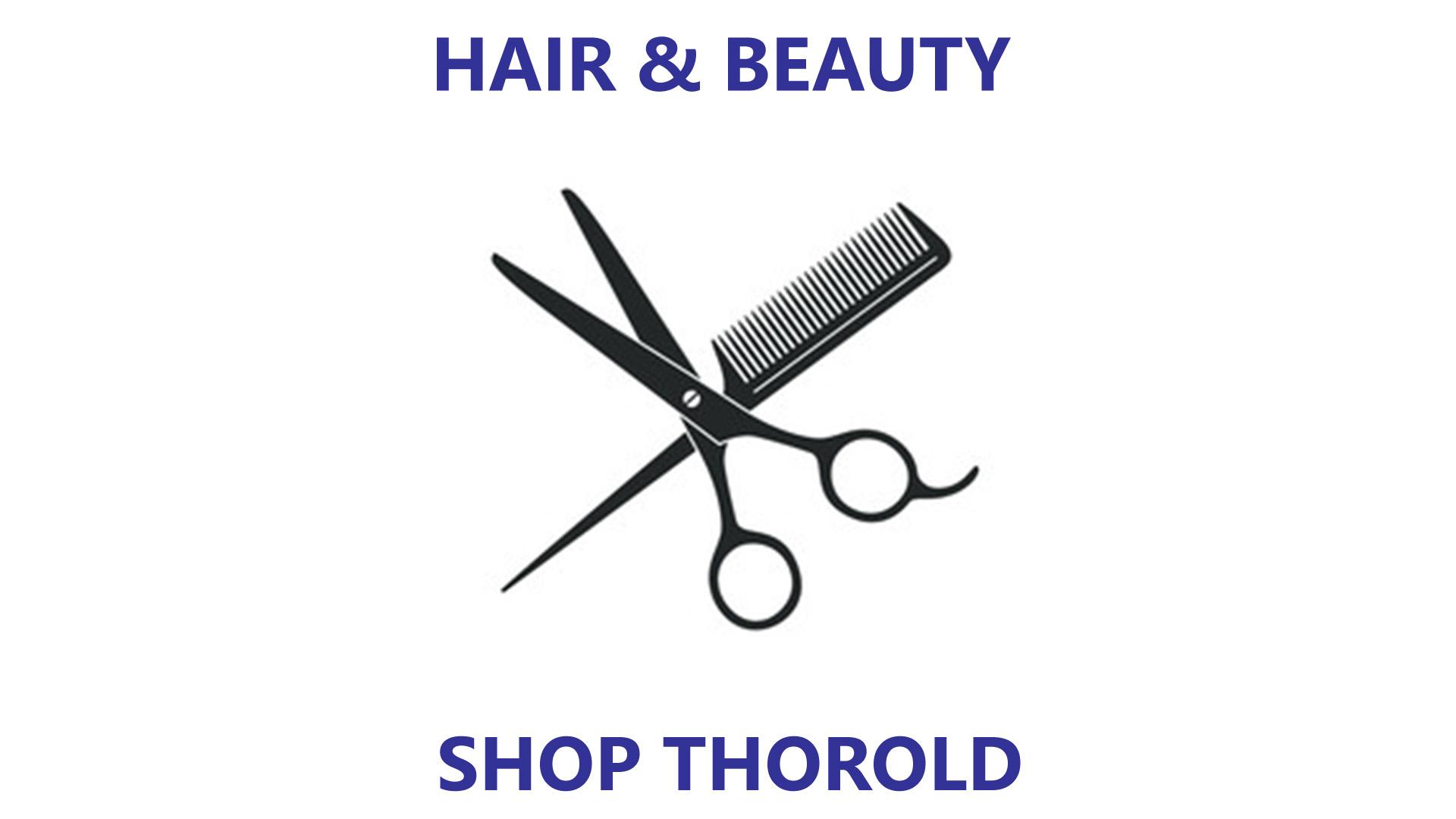 hairbeauty - shopthorold