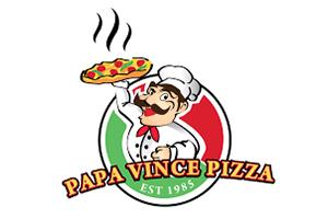 papa vince pizza shop thorold