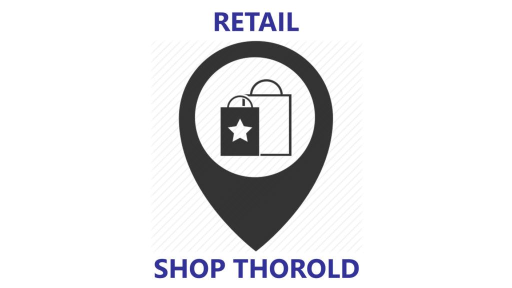 retail shop thorold
