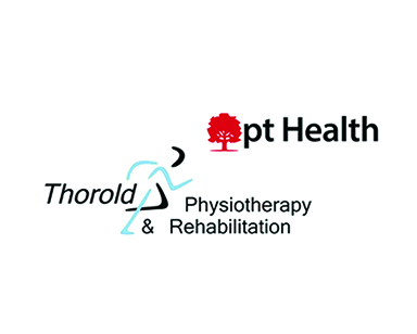 Thorold Physiotherapy PT Health