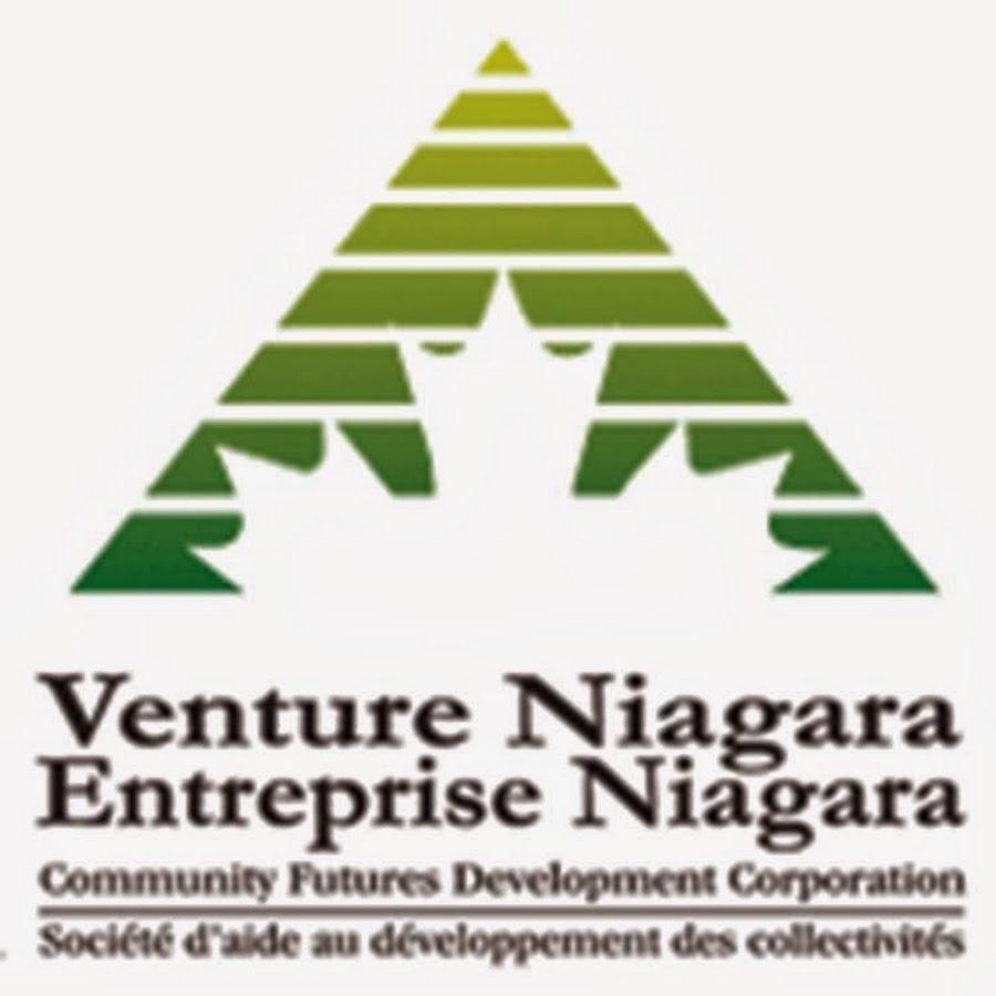 venture niagara logo
